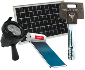 MUL-T-LOCK Products | A major dealer in High security
